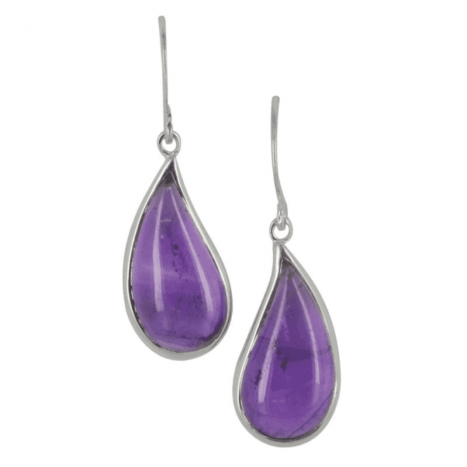 Shipton and Co Ladies Shipton and Co Exclusive Silver and Amethyst  TKW475AM