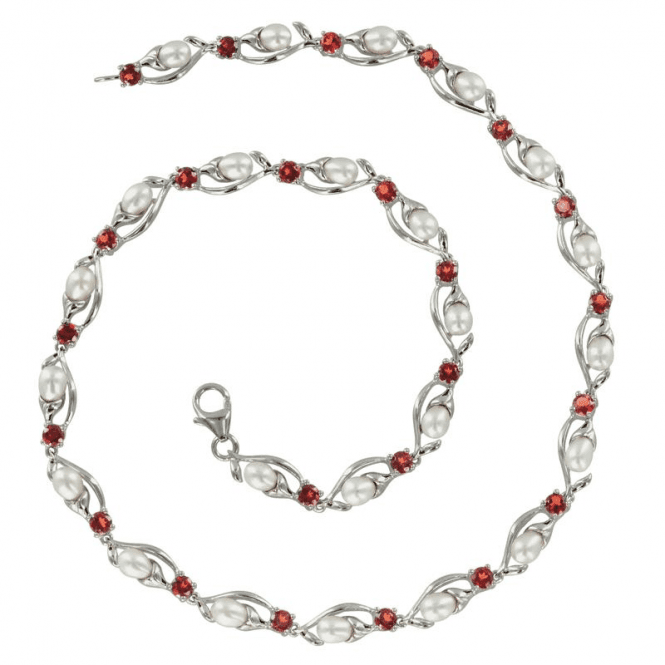 Shipton and Co Diva Necklet