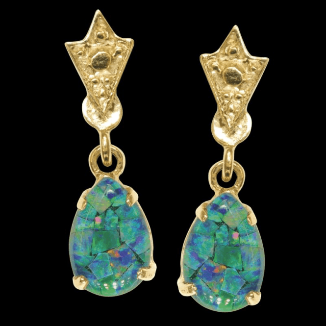 Shipton and Co Exclusive Archive Design with Opal Triplet
