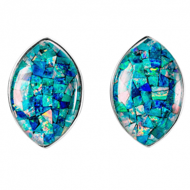 Marquise Opal Triplet