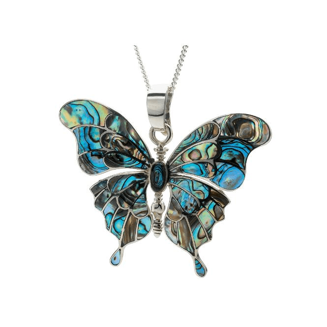 Big, Bold & Beautiful - The Butterfly Effect