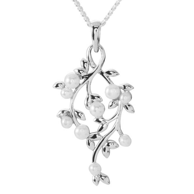 Premium Pearls Inspire Unique Design