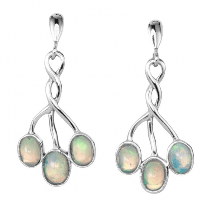 A Master Jeweller?s Extravagance of Six Hand-Picked Opals