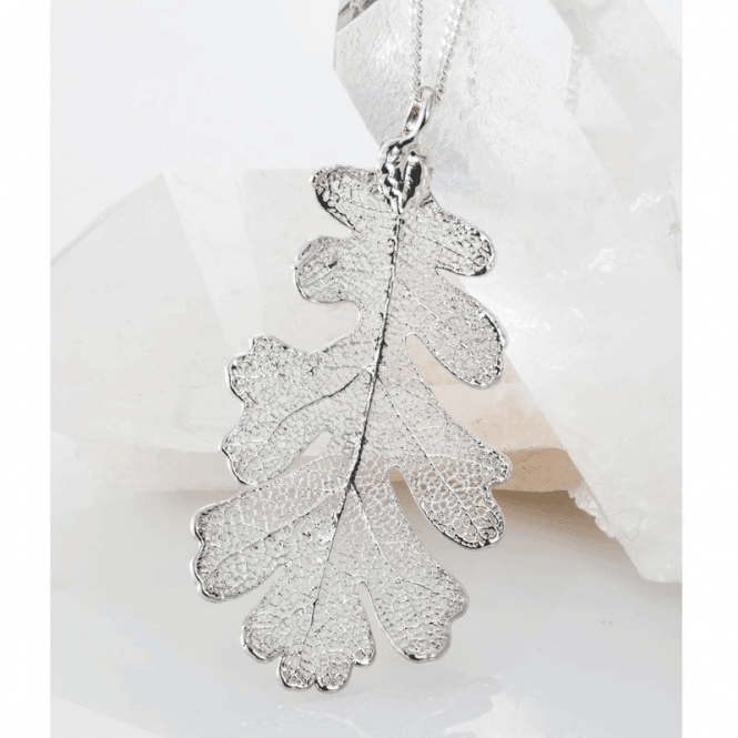 "Shipton and Co Ladies Shipton and Co Silve Pendant including a 16"" Silver Chain TFE125NS"