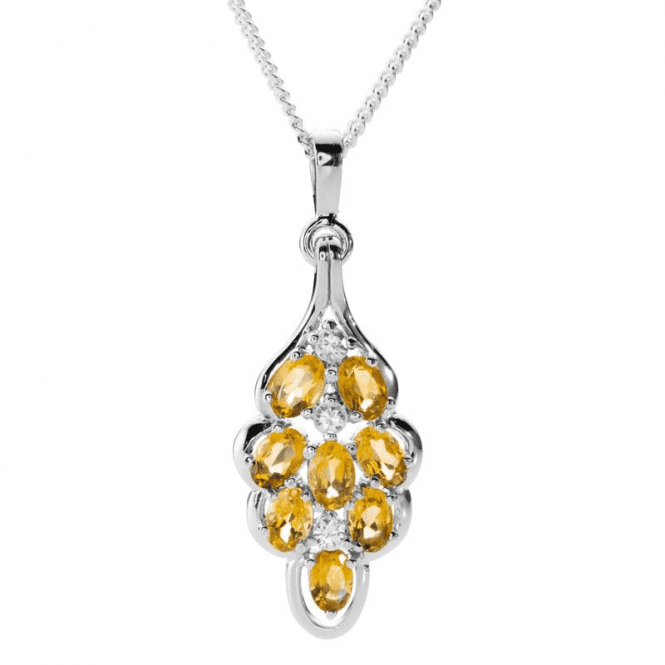 2.50 Carats of Bright Golden Citrine