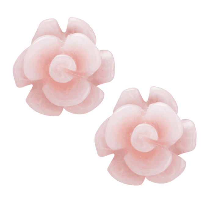 Sweet Roses of Pink Opal
