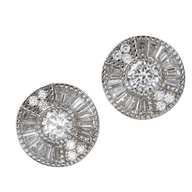 Secret Sparkle Earrings for Only £30