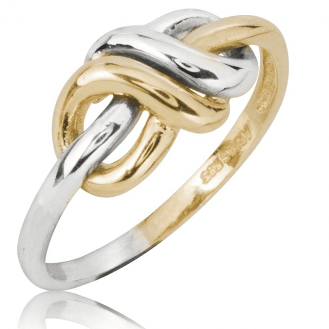 Ladies Shipton and Co 9ct Yellow Gold Ring TAR622NS