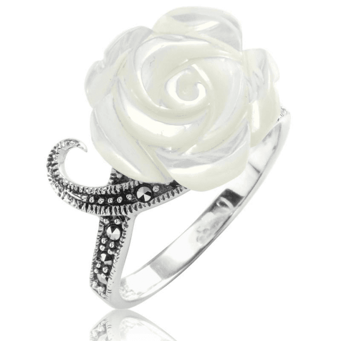 Rose Corsage Ring Only £30