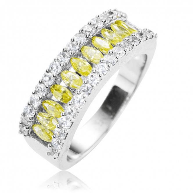 Secret Sparkle Vanguard Ring Only £45