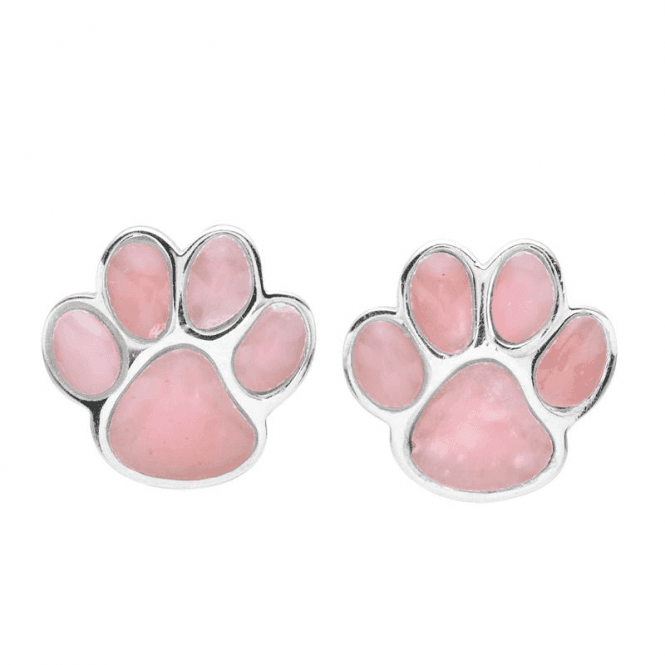 Pink Opal Paws for the Love of your Pet