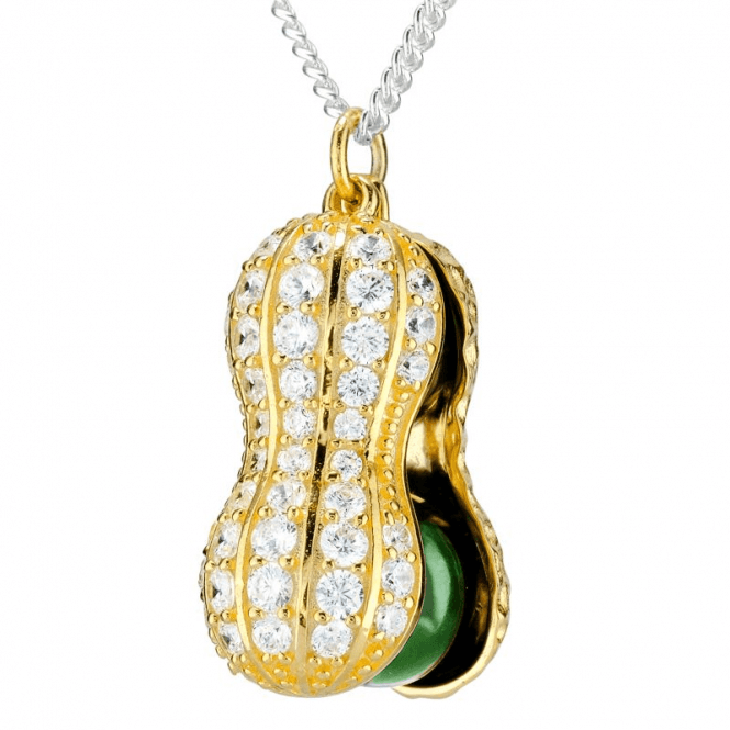 Fabergé-Inspired Surprise with 24ct Gold