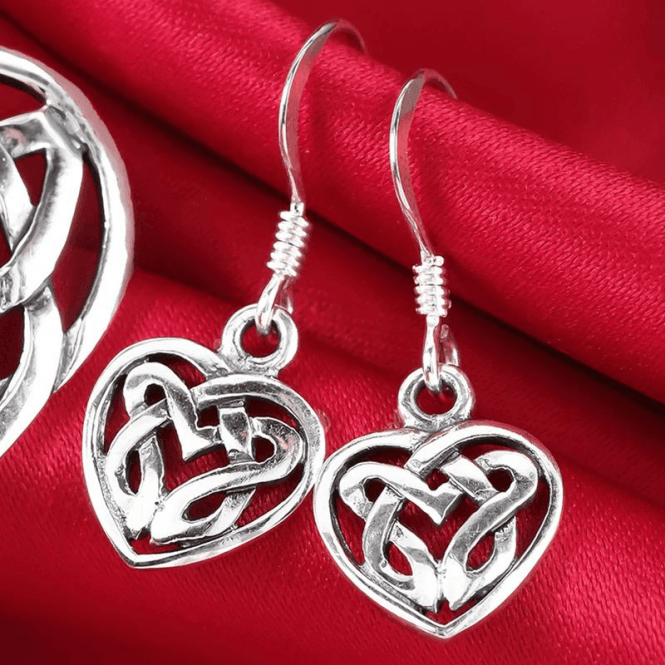 Celtic Way Earrings