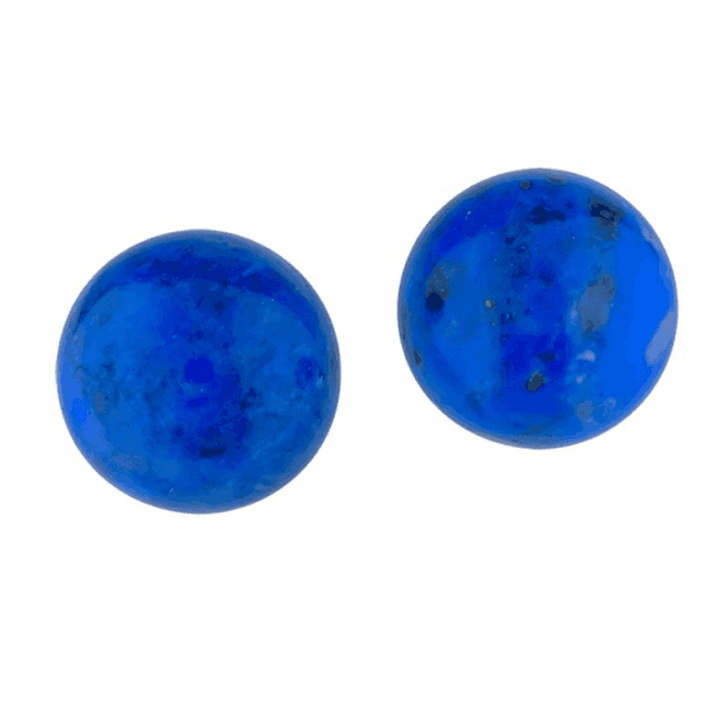 Polished Orbs of Lapis Only £25