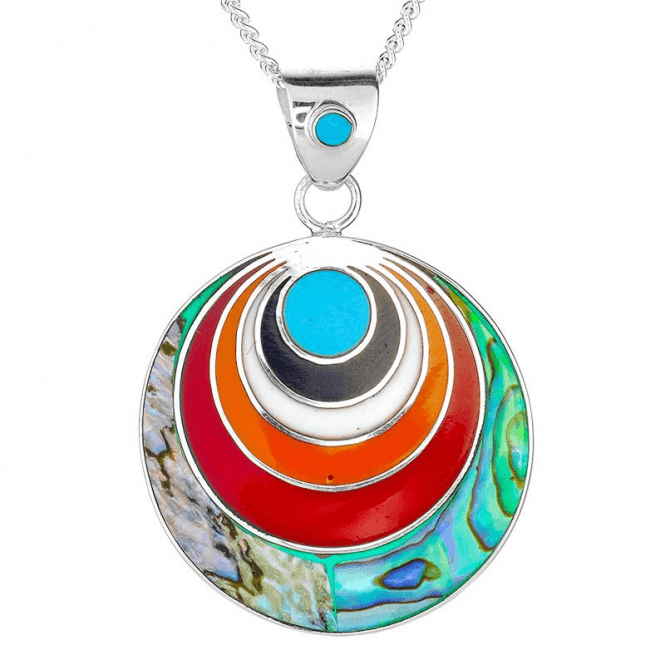The Gift of Jewelled Colour