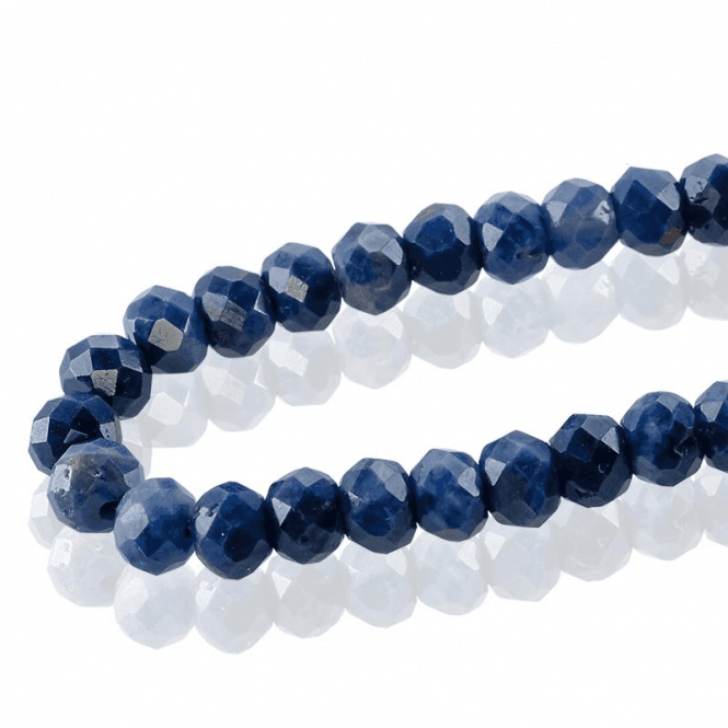 100cts of Glinting Blue Sapphire for a Magical £75