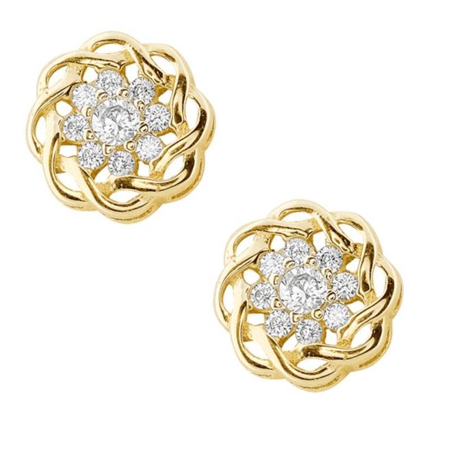 Weaving 9ct Gold around an Irresistible Secret