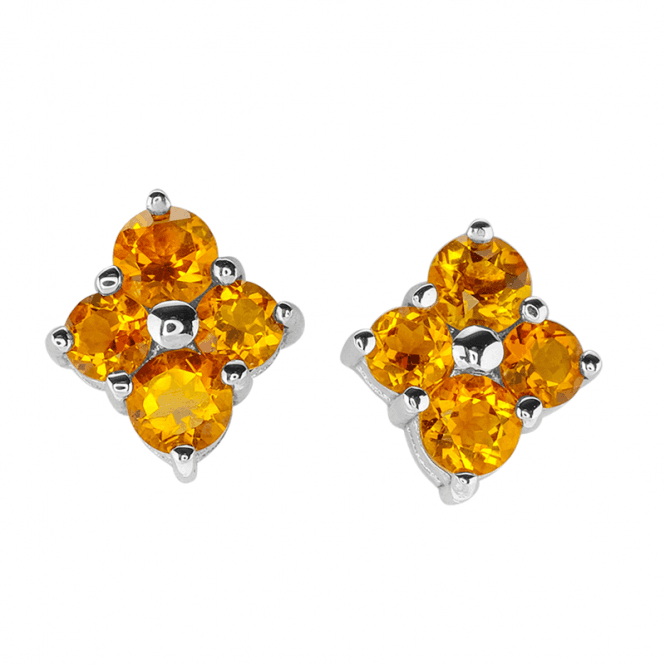 1½cts of Sun-bright Citrines