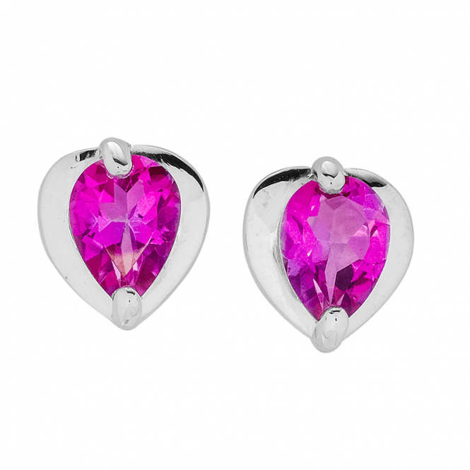 1.7cts of Pink Topaz
