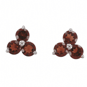 Choose Any 4 Pairs of Earrings for Only £125