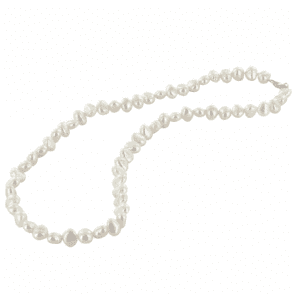 Ladies Shipton and Co Silver and Freshwater Pearls Beads BBG002FP
