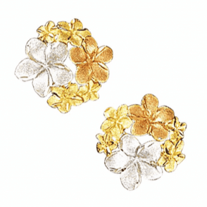 Ladies Shipton and Co Exclusive 9ct Yellow Gold Earrings