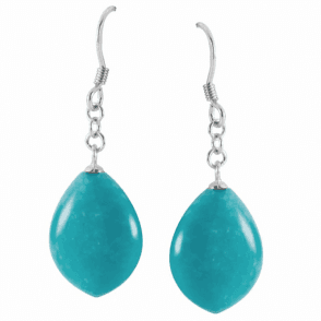 Timeless Turquoise Earrings