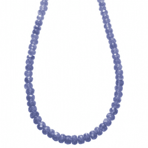 80 Glorious Carats of Royal Tanzanite
