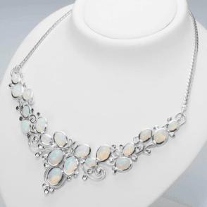 Unique Design of Abyssinian Opals