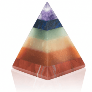 Ladies Shipton and Co Gemstone Pyramid Carving CWT015MU