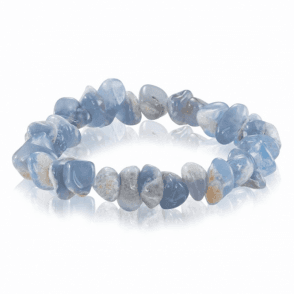 200cts of Natural Blue Chalcedony