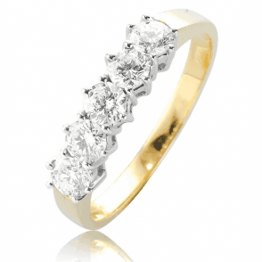 3/4cts Enduring Diamond Romance