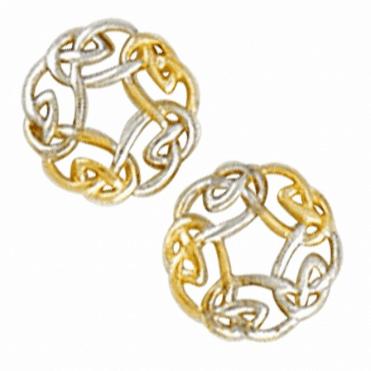 St. Ailbe Earrings NEW