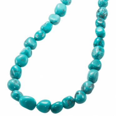 Irresistible Value Turquoise Necklet