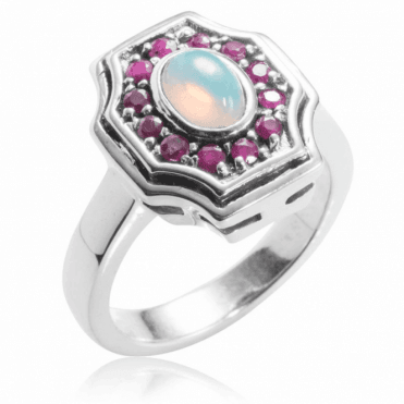 Archive Opals & Rubies