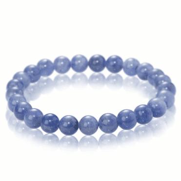 Rarely Seen Tanzanite Beads