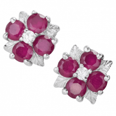 2¾cts of Prestigious Ruby for Only £45