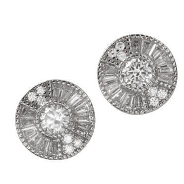 Secret Sparkle Earrings for Only £30
