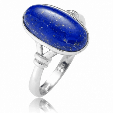 4½cts of Lapis Lazuli Illuminates & Communicates