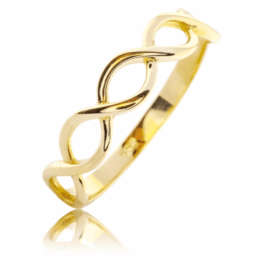 Celebrate your Unique Heritage in 9ct Gold