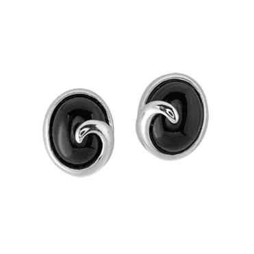 2½ct Onyx Swirls