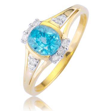 1.65cts of Matara ? the Starlight Jewel