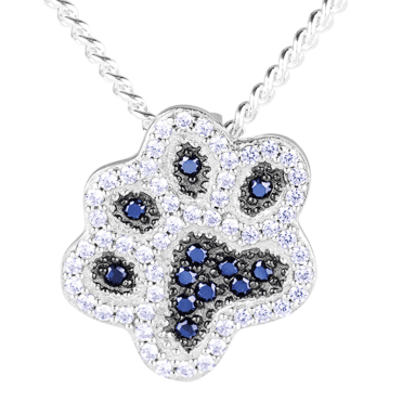 Tribute Pendant to your Precious Pet