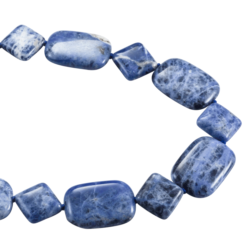 sodalite the gemstone of confidence from shipton and co uk