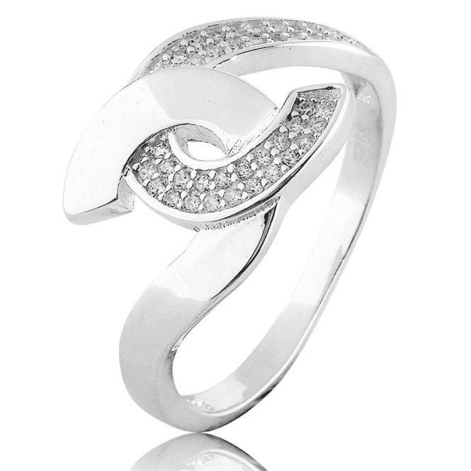 Paris Couture Ring