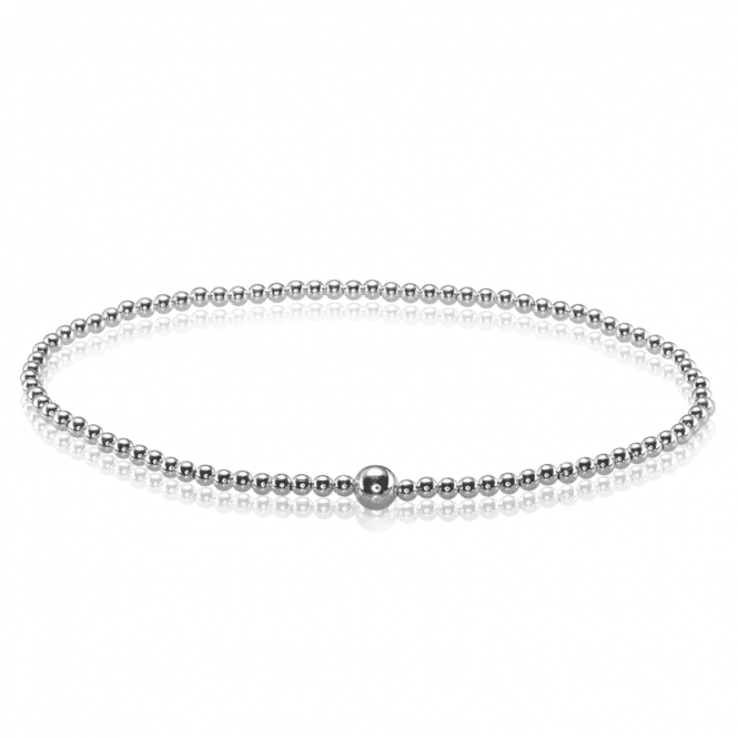 Ladies Shipton and Co Silver Bracelet TDA210NS