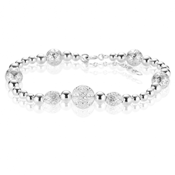 Amazing Value for Designer Style in Sterling Silver