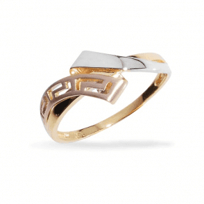 Ladies Shipton and Co 9ct Yellow Gold Ring TAR565NS