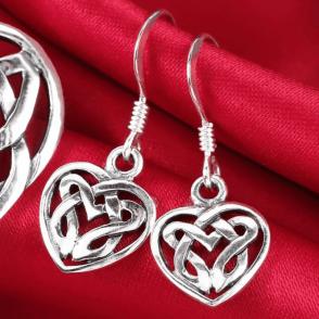 Celtic Way Earrings